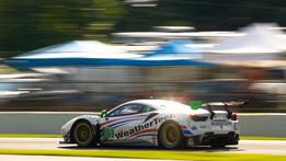 Balzan Joins WeatherTech Racing for Petit Le Mans