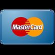 Master card icon.