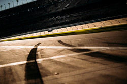 View from pit road_