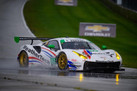 WeatherTech Racing Fourth at Road America