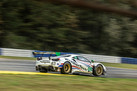 WeatherTech Racing Qualifies on Front Row for Petit Le Mans