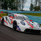 WeatherTech Racing Ready for GT Only Lime Rock