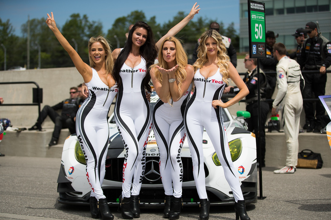 weathertech racing