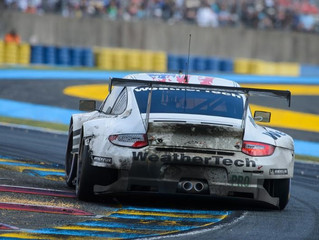 WeatherTech Racing to Run 24 Hours of Le Mans