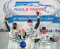WeatherTech Racing Wins GTD at Petit Le Mans