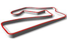 Road America Track outline