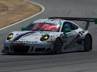 WeatherTech Racing Headed to The Glen for Sahlen's Six