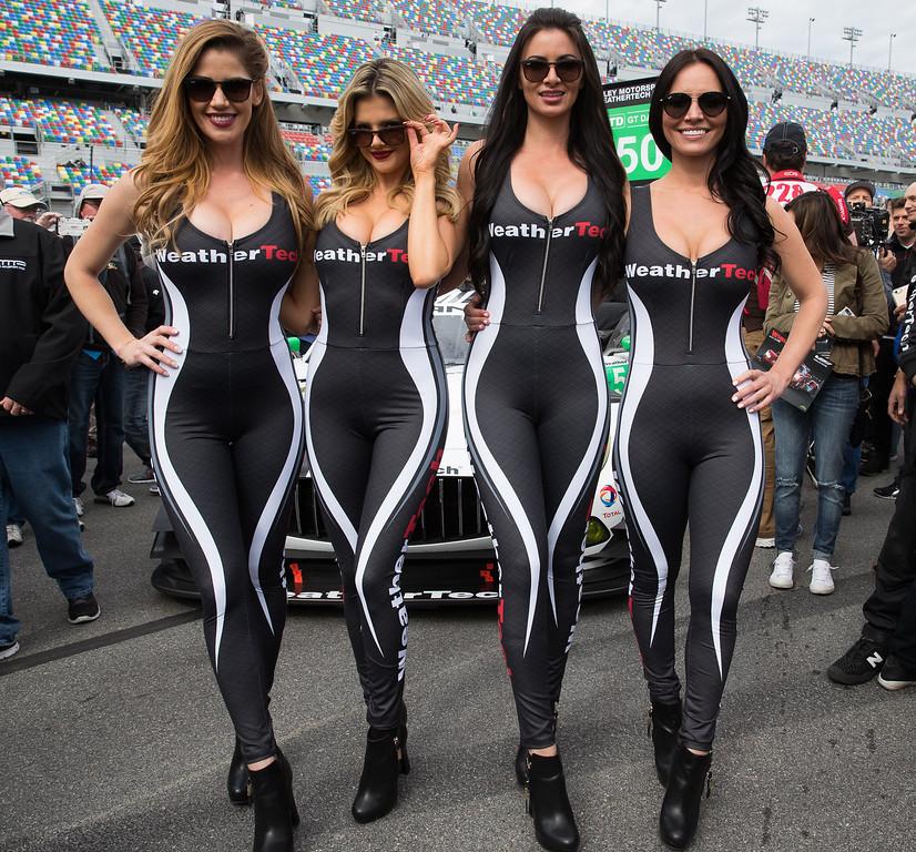 weathertech racing