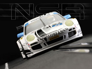 Get your WeatherTech Racing Slot Car