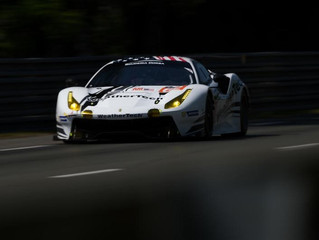 WeatherTech Racing Joins Forces with Scuderia Corsa for IMSA WeatherTech Series in 2018