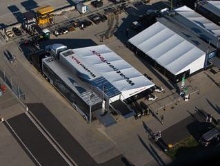 WeatherTech Racing to Sit Out Remaining IMSA Season