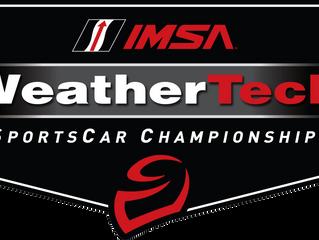 WeatherTech Joins IMSA in Multiyear Partnership, Title Sponsor of Top Series