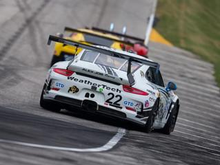 WeatherTech Racing Headed to VIR