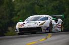 WeatherTech Racing Classified Ninth at Road Atlanta
