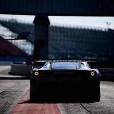 Ferrari Challenge - Misano