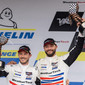 WeatherTech Racing Finishes Third at VIR