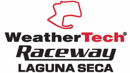 WeatherTech Raceway Laguna Seca Logo Released