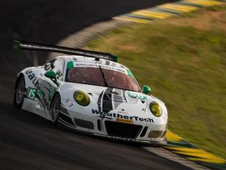 WeatherTech Racing Heading to Monterey Peninsula