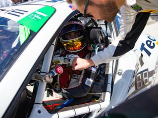 Müller Joins MacNeil in No. 22 WeatherTech Porsche at Road America