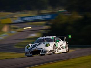 Patrick Long to Drive WeatherTech Racing Porsche at Petit Le Mans
