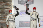 WeatherTech Racing Finishes Second at Sebring