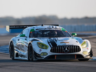WeatherTech Racing Ready for Street Fight in Long Beach