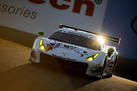 WeatherTech Racing Finishes a Tough Seventh in Monterey