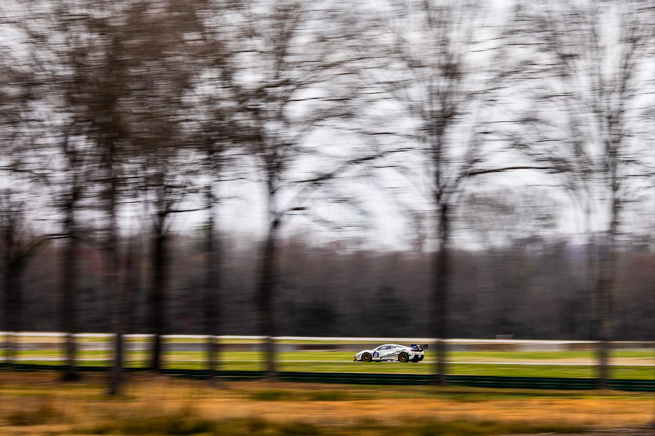 Ferrari racing on the VIR straight away.