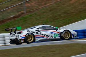 WeatherTech Racing Heads West to Monterey