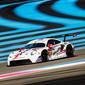 MacNeil Fourth in European Le Mans Series at Paul Ricard