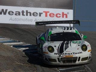 WeatherTech Racing Ready for a Street Fight in Detroit