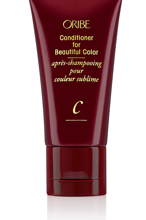 Conditioner for Beautiful Colour - Travel