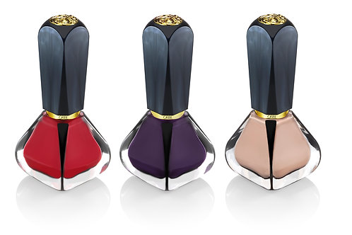 The Lacquer High Shine nail polish
