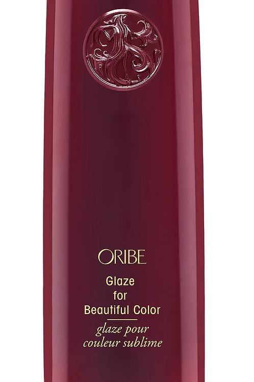 Glaze for Beautiful Colour