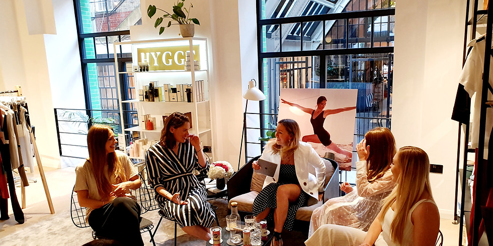 Women´s Founder Series - Panel Event