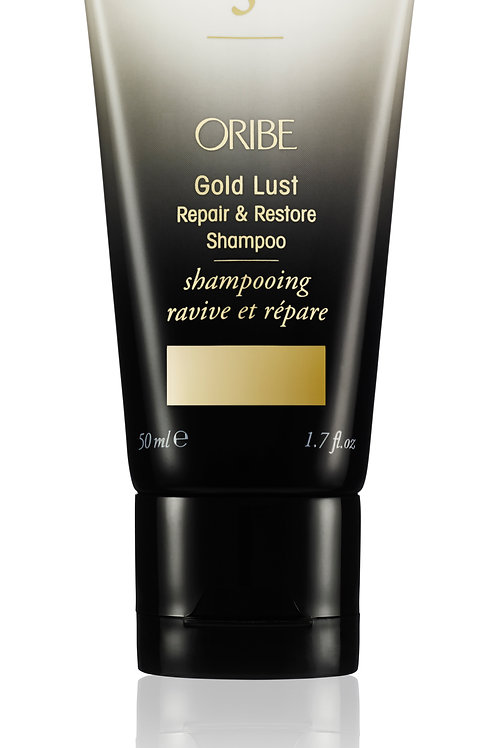 Gold Lust Repair & Restore Shampoo - Travel