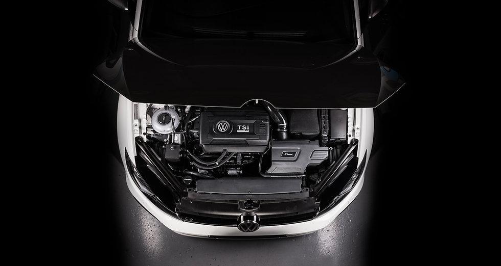 Golf R Brake fluid cap