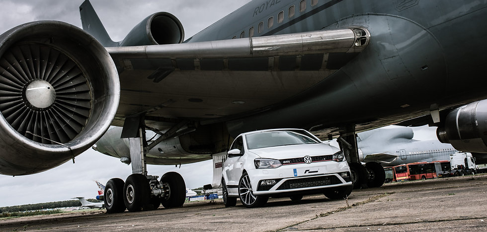 VW POLO GTI 6C 6R  TUNING & PERFORMANCE PARTS