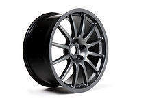 RacingLine Alloy Wheels