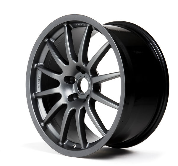 "RacingLine Cup Edition 18"" Alloy Wheels"
