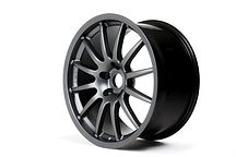 "RacingLine Cup Edition 18"" Alloys"