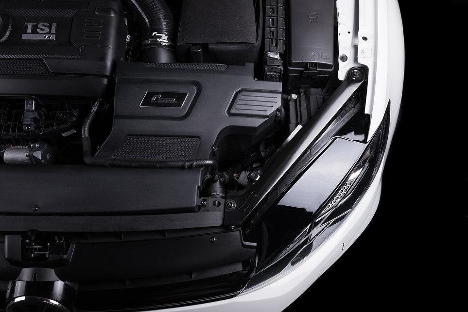 Audi S3 2.0 tsi turbo muffler delete