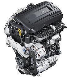 VW 2.0 TSI Golf 6 GTI Remap