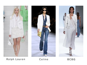 Trend Report: The New Neutrals