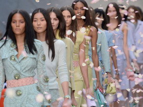 Trend Report: Pastel Perfect
