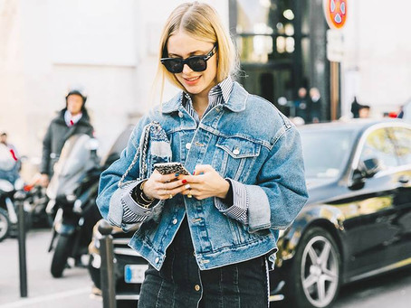 Trend Report: Denim