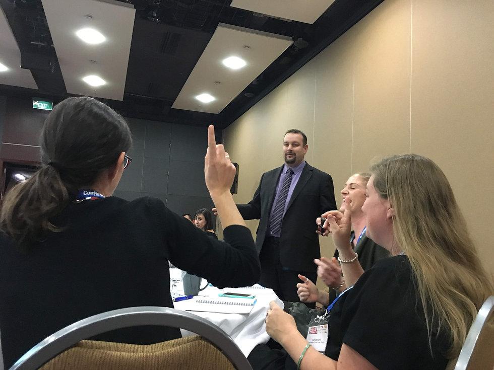 Vaughan Rivett - Leadership Coach Auckland