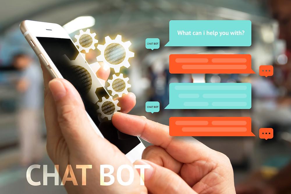 chatbot, customer service, new marketing trends, marketing trends, online marketing, digital marketing, digital marketing trends