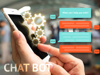 Chatbots; The New Standard of Customer Service