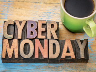 Preparing Your Website for a Successful Cyber Monday